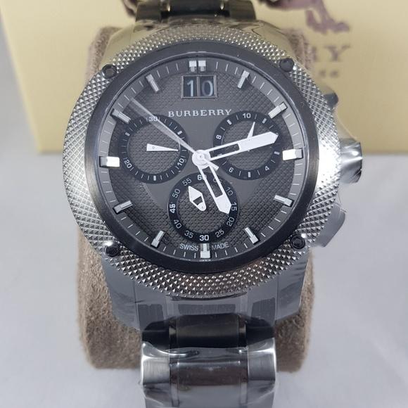 Burberry Other - Burberry BU9801 watch